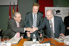 Abel Matutes compra el 5% de Javier Hidalgo en el grupo turístico Globalia