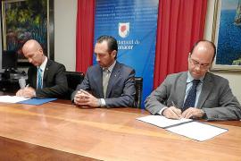 Los 660.000 euros de Govern y Consell para la demolición del puente del Riuet, en el aire