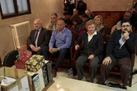 Viaene: «El conseller no puede negar haber visto los informes, los tenía en su despacho»