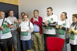 El PSOE plantea en el Congreso la expropiación forzosa de la vivienda