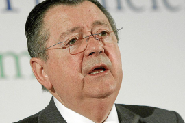 El Gobierno aprueba la reforma bancaria que favorece a Alfredo Sáenz
