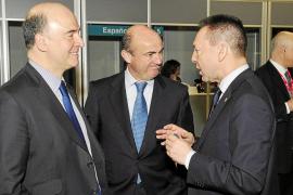 Draghi avisa a España: el BCE no puede hacer más para activar el crédito