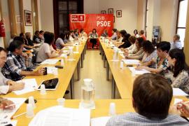El PSIB concluirá su replanteamiento ideológico con una Conferencia Política