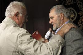 Anguita no condena los escraches y lamenta el discurso «hipócrita»