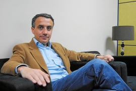 «Gracias a los tuiteros de Balears muchos delincuentes están en la cárcel»