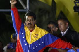 Capriles no reconoce los resultados y asegura que el derrotado es Maduro