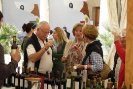 Fira del Vi: los vinos de Mallorca se catan en Pollença