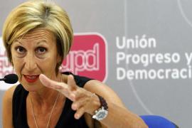 UPyD se querella contra Ordóñez, Segura y directivos de Bankia y Bancaja