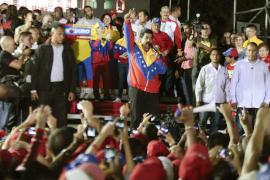 """EEUU considera """"necesario"""" y """"prudente"""" el recuento de votos en Venezuela"""