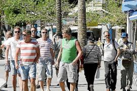 Hoteles de Mallorca paran ventas para evitar 'overbooking' en mayo