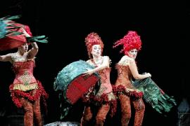 Una ópera «sorprendente» en Palma