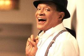 Al Jarreau, músico norteamericano