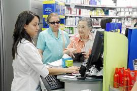 El IB-Salut debe más de 660.000 euros a los pensionistas por el copago farmacéutico