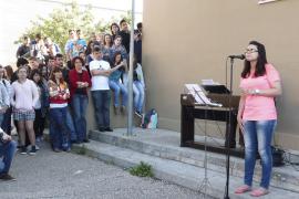El Correllengua 2013 pide la plena normalización del catalán en las aulas
