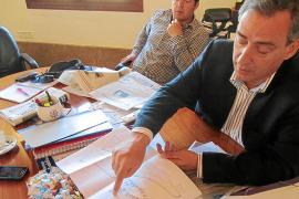 La oposición de Sóller exige que se retire la cruz dedicada a un militar franquista en Muleta