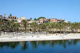 Cort modificará el PGOU de Palma para autorizar un hotel en La Calatrava