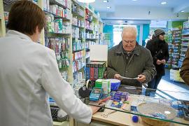 El IB-Salut ya ha devuelto cuatro meses de copago a los pensionistas