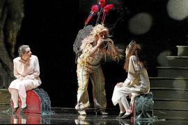 'La flauta mágica' suena a Mozart en la temporada del Principal