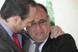 Bauzá: Los empresarios son la «punta  de lanza» para que Baleares «salga adelante»