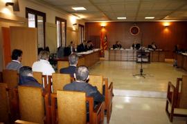 Condena de 16 años de cárcel al funcionario que lideraba la mafia en la prisión de Palma