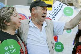 El PP aprueba la ley antidesahucios en el Congreso sin un solo apoyo de la oposición