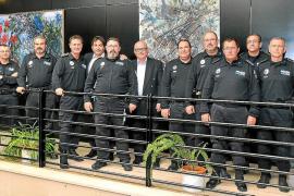 Calvià recupera a la Policía de Barrio para  reforzar el  servicio en las zonas residenciales