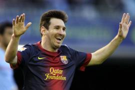 Messi y Busquets avanzan en su recuperación y ya trabajan con el grupo