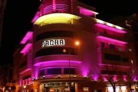 La discoteca Pachá 'echa el cierre'  en Madrid tras 33 años de actividad