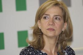 La Audiencia fija el 20 de mayo para decidir sobre la imputación de la Infanta
