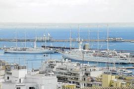 Cruceros a vela de lujo en Palma