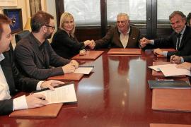 'Ara Balears' toma el relevo a 'dBalears'