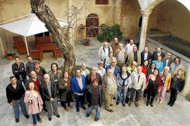 Una visita con encanto literario y espiritual