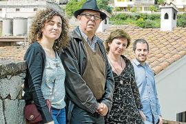 Una jornada y una exposición recuerdan la actividad poética en Balears en los 70