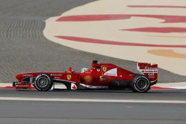 Alonso: «Todo se torció desde el principio, no era el día de la suerte»