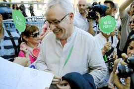 Una jueza de Madrid para un desahucio hasta que acabe el curso escolar