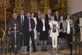 La actividad misionera del Pare Serra amplía el patrimonio escrito del beato