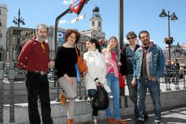 Iguana Teatre exhibe con éxito en Madrid su propuesta experimental