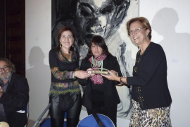 IX Premi Arts Plàstiques Xam del Rotary Club Palma Ramon Llull