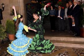 La Feria de Abril vuelve a Palma con más de actividades gratuitas en los espacios comunes