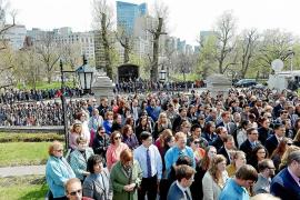El detenido por el atentado de Boston será juzgado por un tribunal civil