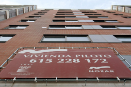 El importe medio de las hipotecas crece en Baleares en un año un 36 por ciento