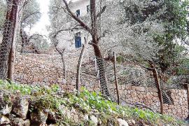 El Ajuntament cobrará la recogida de basura a los dueños de porches de olivar habitables