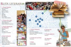 Mallorca se moviliza para celebrar Sant Jordi con numerosas actividades