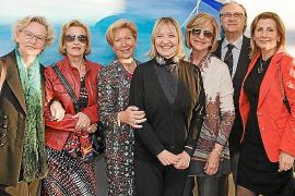 Acto institucional del 90 aniversario del Club Nàutic de Ciutadella