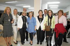 La Hermandad de Nuestra Señora del Rocío celebra su pregón y posterior cena