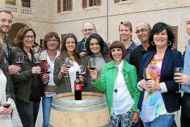 VI Nit del Vi en el patio de La Misericòrdia