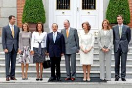 Torres dice que Urdangarin quiso negociar con el presidente de México en La Zarzuela