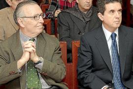 La Fiscalía del TS y el Govern piden que se confirme la condena a Matas y Alemany