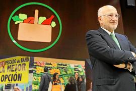 Mercadona compró en 2012 productos en Balears por valor de 119 millones