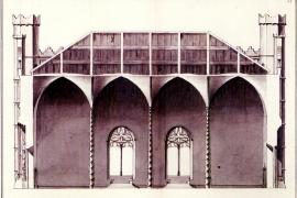 Se editan por primera vez los estudios de Jovellanos sobre el gótico de Palma